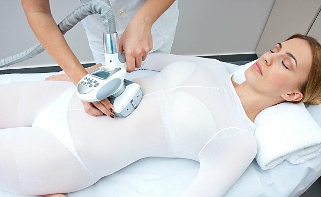 Центр аппаратного похудения